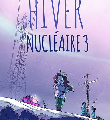 Hiver nucléaire, T.3
