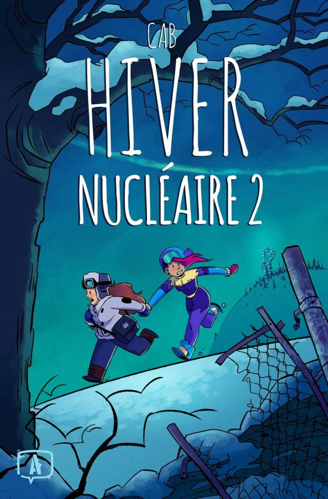 Hiver nucléaire, T.2