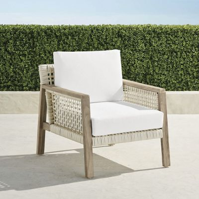 frontgate outdoor lounge chairs stretch chair covers for folding teak callan special order