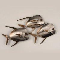 Lookdown Fish Wall Art | Frontgate