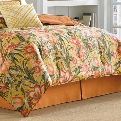 California King Striped Bedding