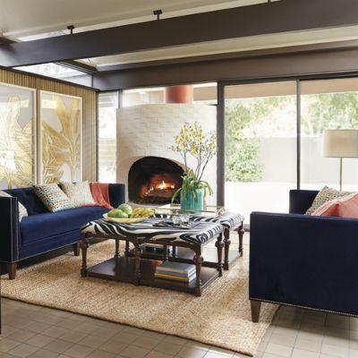 sofa frame making resource mid century sofas under 1000 evangeline | frontgate