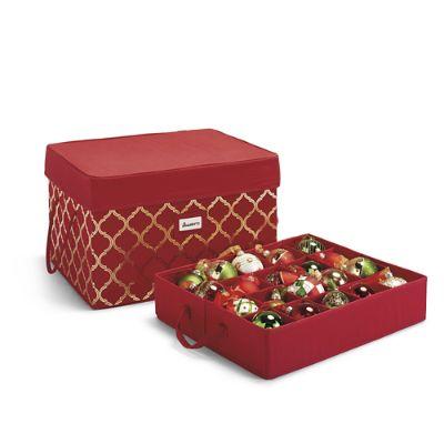 Ornament Storage Box Frontgate