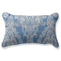 Outdoor Lumbar Pillow | Frontgate