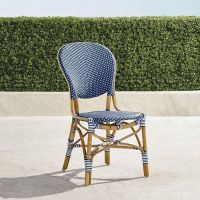 Set of Two Paris Bistro Side Chairs | Frontgate