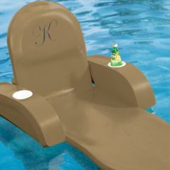 Frontgate Outdoor Lounge Chairs Modern Orange Leather Dining Chair Monogrammed Pool Chaise |