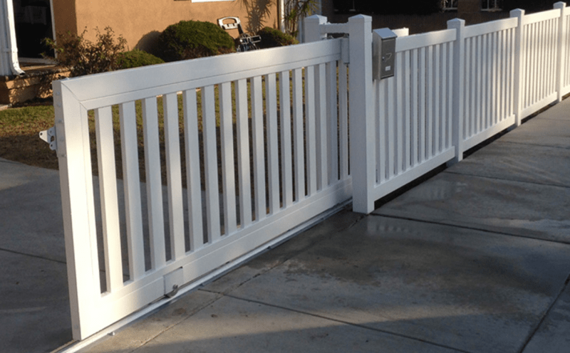 vinyl gates Westlake Village California