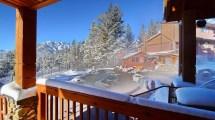 Hidden Ridge Resort Banff Frontier Ski