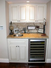 Frontier Cabinets Wet Bar Cabinets