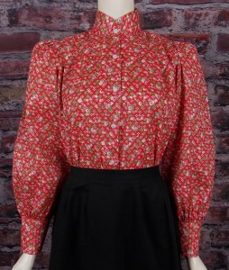 Red print #1639