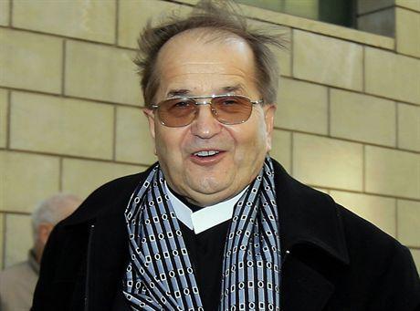 Rydzyk, il prete antisemita e omofobo, va al Parlamento ...