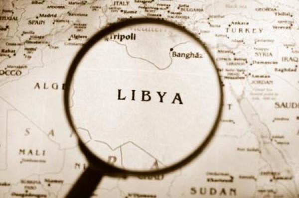 Risultati immagini per sawan leader libico