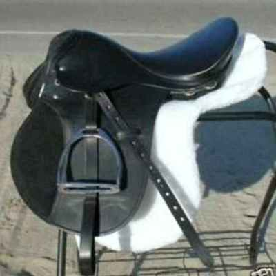 english saddle ap
