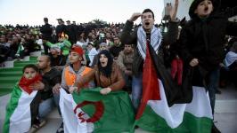 algerie-palestine