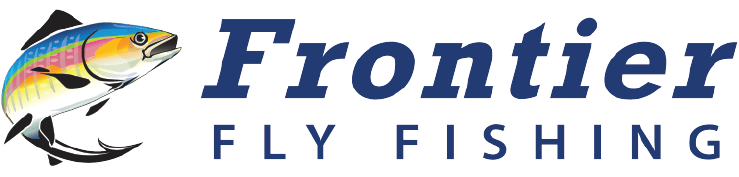 Frontier Fly Fishing