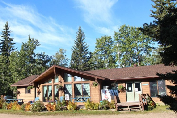Saskatchewan Resort For Sale