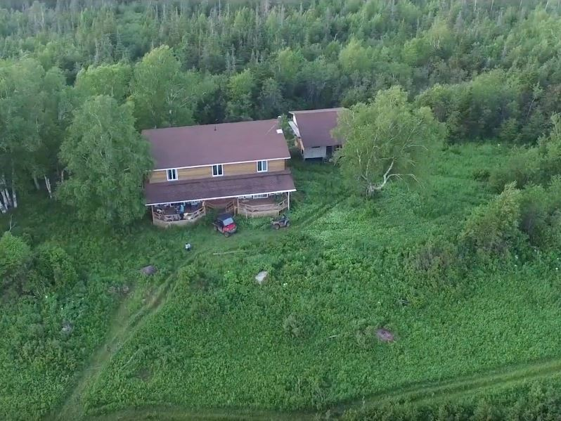 Camp For Sale on Humber River in Newfoundland