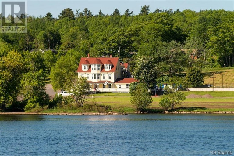 New Brunswick Resort & Marina For Sale 3