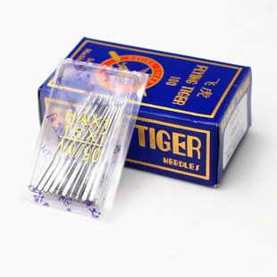 FLYING TIGER Steel Sewing Machine Needle