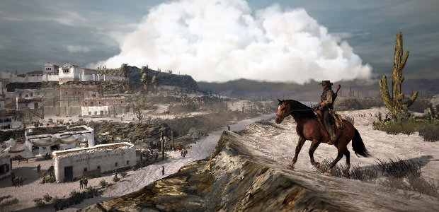 06reddeadredemption - E3 2017 latest leaks, rumours and games: from Red Dead Redemption 2 to COD WW2 and More