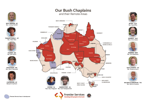 small resolution of frontier services bush chaplains and their remote areas