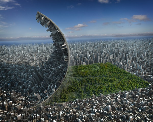 latest section urban ecology