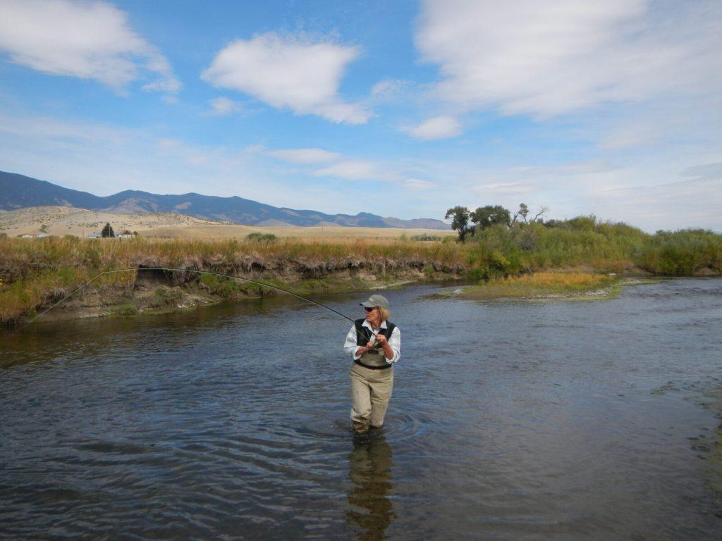 Healing Waters - Montana