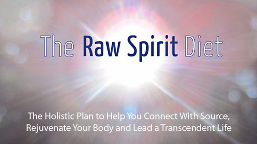 Raw Spirit 7-day Diet Video Series