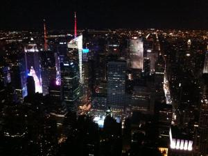 New York 161