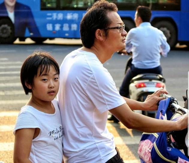 strada di Pechino