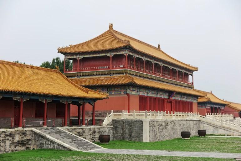 palazzo d'estate beijing