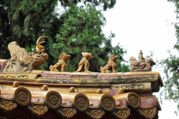 dettagli giardino imperiale