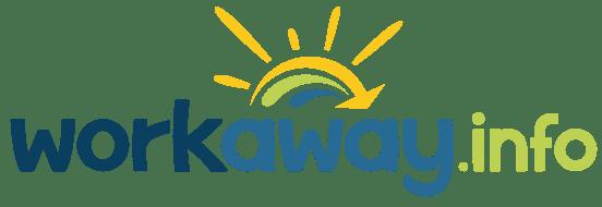 Workaway.info logo