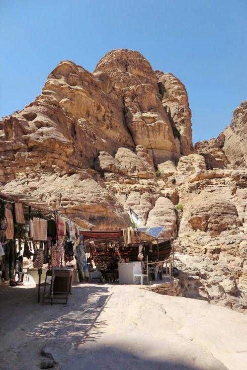 petra sito giordania