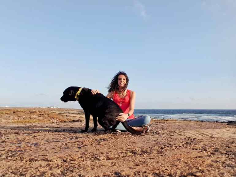 workaway alle canarie