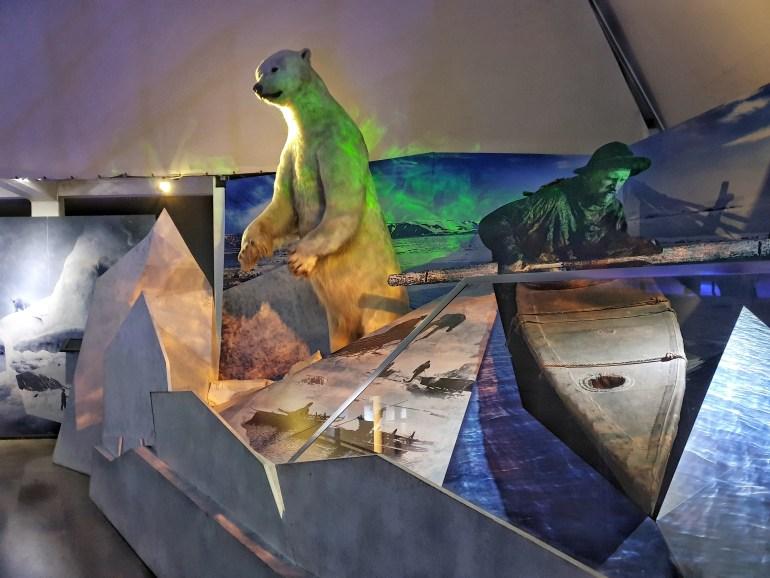 museo delle spedizioni polari