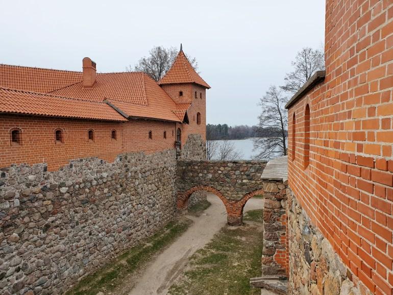 escursione a Trakai