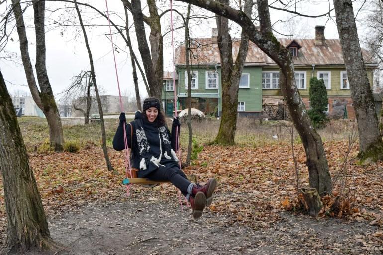 viaggio a Trakai