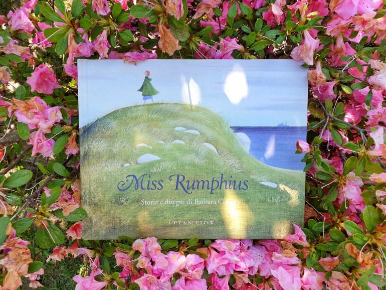 miss rumphius libro