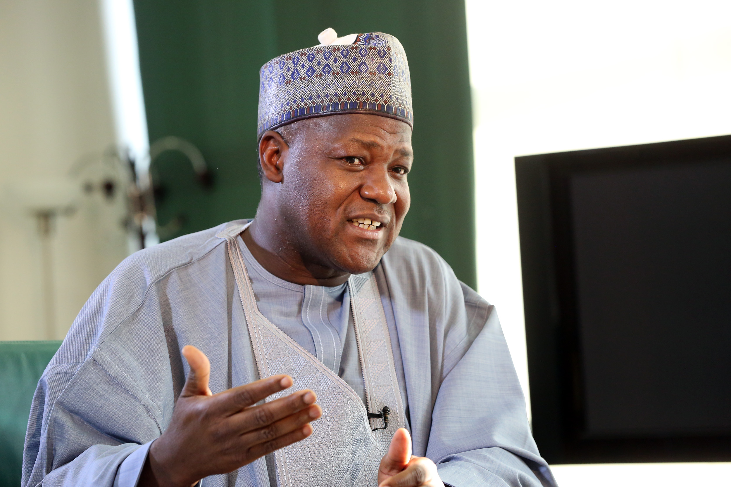 Image result for Our leaders have mastered political witchcraft - Yakubu Dogara