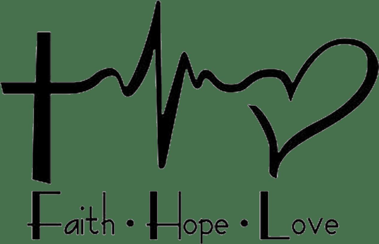 Lesson 7: Faith, Hope, and Love : Frontline Study