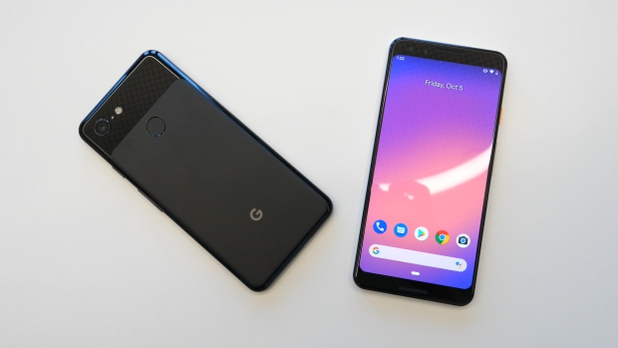 Pixel 3 and 3 XL features