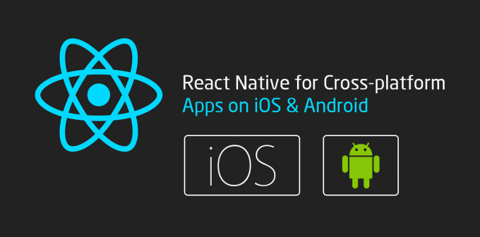 React Native Android and iOS