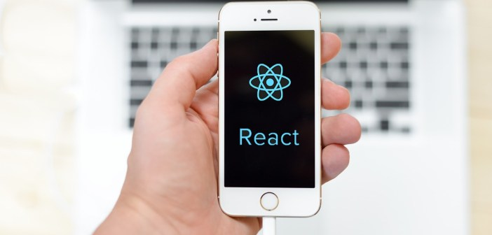 React Native Mobile Javascript