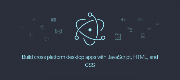 Desktop apps with the Electron framework. Even large applications like Slack rely on the framework