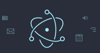 Electron 4.0 has been released Photo Electron