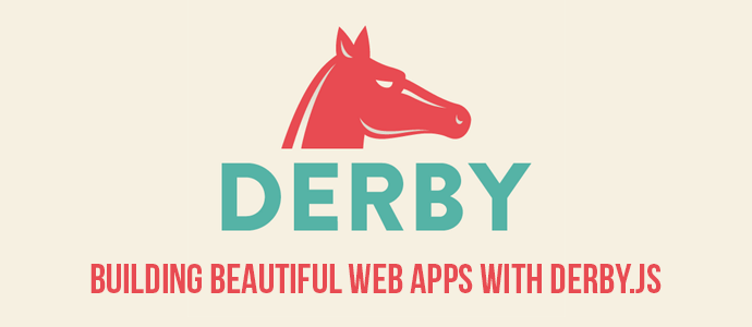 Framework Derby for Node.js