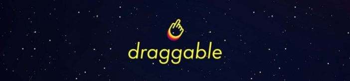 Fully master drag and drop operations with Draggable