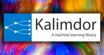 Kalimdor a JavaScript Machine Learning Libray