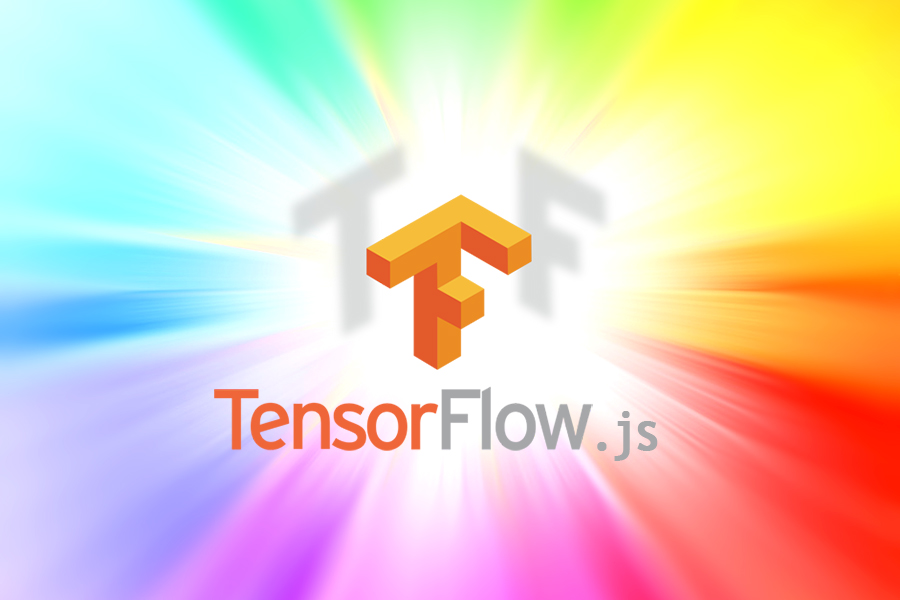 TensorFlow js: Machine learning in the browser - FrontNet Blog